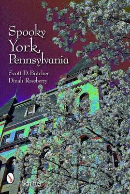 Spooky York, Pennsylvania book