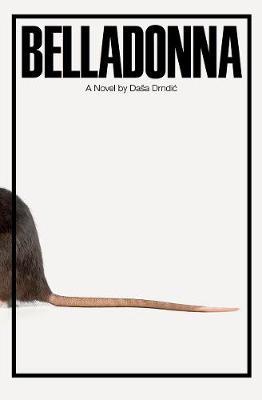 Belladonna book