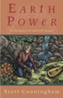Earth Power by Scott Cunningham