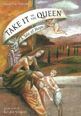 Take It to the Queen book