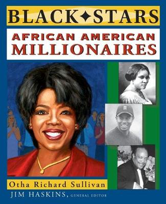 African American Millionaires book