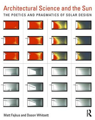 Architectural Science and the Sun book