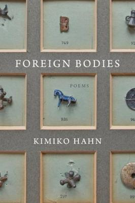 Foreign Bodies: Poems book