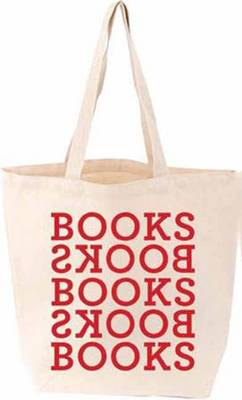 Books Books TOTE FIRM SALE by Gibbs Smith Publisher