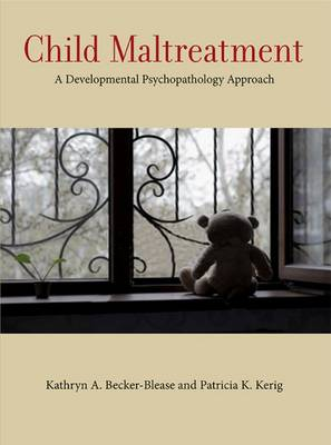 Child Maltreatment by Patricia K. Keri