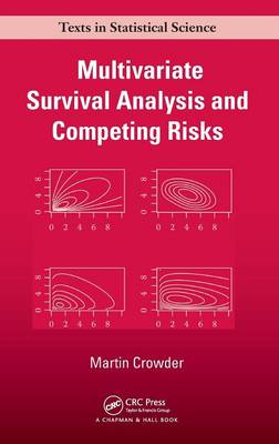 Multivariate Survival Analysis and Competing Risks book