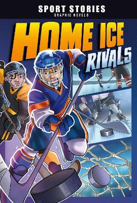 Home Ice Rivals book