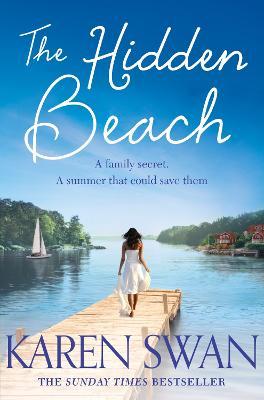 The Hidden Beach by Karen Swan