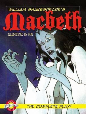 Macbeth (Graphic Shakespeare) by William Shakespeare