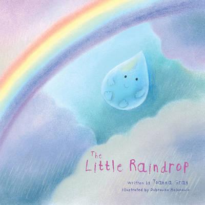 Little Raindrop by Joanna Gray