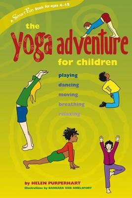 Yoga Adventure for Children by Helen Purperhart