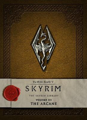 The Elder Scrolls V - The Skyrim Library by Bethesda Softworks