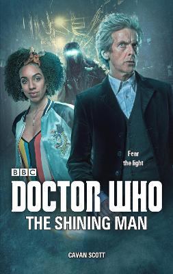 Doctor Who: The Shining Man by Cavan Scott