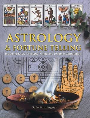 Astrology and Fortune Telling book