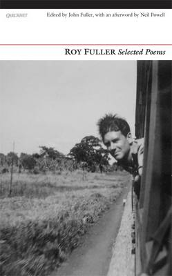 Selected Poems by Roy Fuller