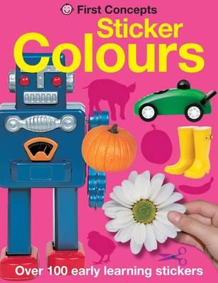 Colours book