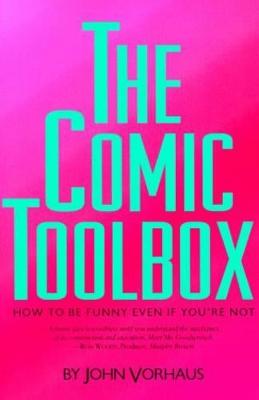 Comic Toolbox book