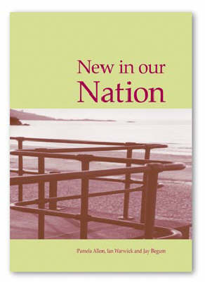 New in our Nation by Pam Allen