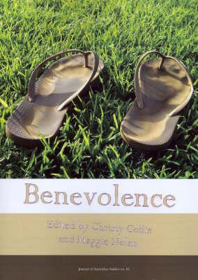 Benevolence by Christy Collis