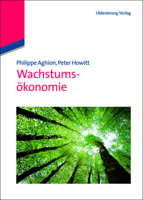 Wachstums konomie by Philippe Aghion