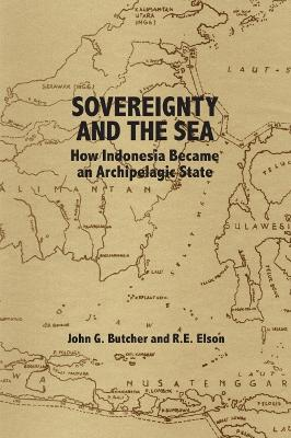 Sovereignty and the Sea by John G. Butcher