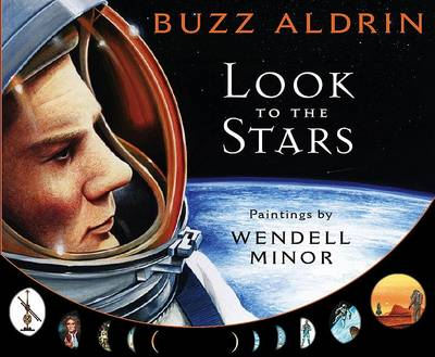 Look to the Stars by Buzz Aldrin