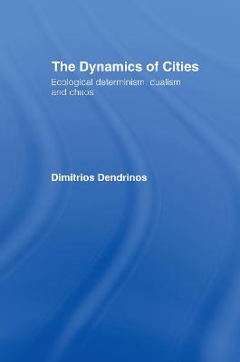 Dynamics of Cities book