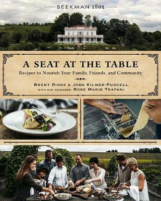 Beekman 1802: A Seat at the Table by Brent Ridge