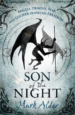 Son of the Night by Mark Alder