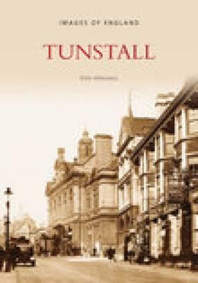 Tunstall by Don Henshall