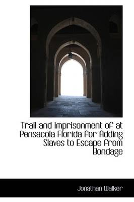 Trail and Imprisonment of at Pensacola Florida for Adding Slaves to Escape from Bondage by Jonathan Walker