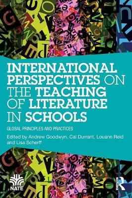 International Perspectives on the Teaching of Literature in Schools book