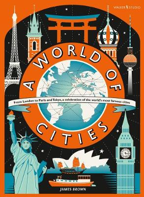 A World of Cities by Lily Murray