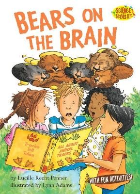 Bears on the Brain by Lucille Recht Penner