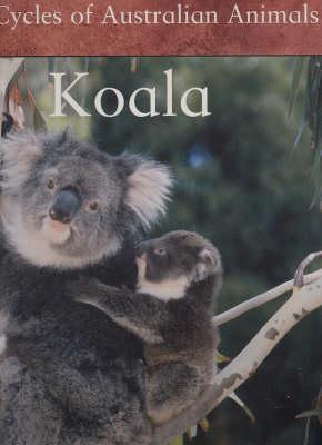 Koala by Greg Pyers