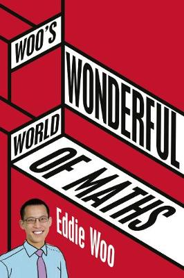 Woo'S Wonderful World of Maths book