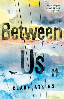 Between Us book