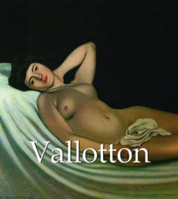 Vallotton by Victoria Charles