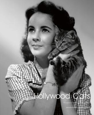 Hollywood Cats: Photographs From the John Kobal Foundation by Gareth Abbott