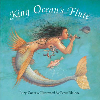 King Ocean's Flute book