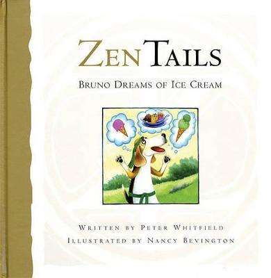 Bruno Dreams of Ice Cream by Nancy Bevington