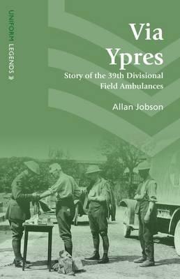 Via Ypres by Allan Jobson