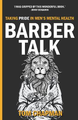 Talk to Your Barber by Tom Chapman