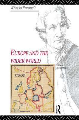 Europe and the Wider World book