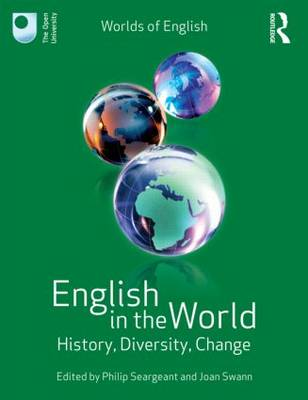 English in the World by Philip Seargeant