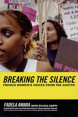 Breaking the Silence by Helen Harden
