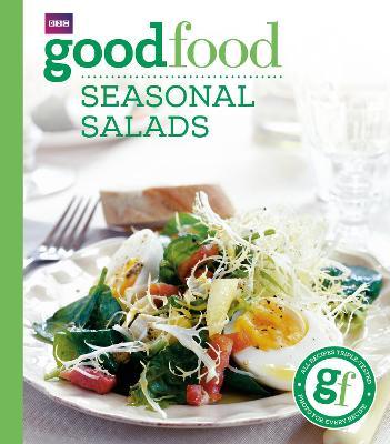Good Food: Seasonal Salads by Good Food Guides