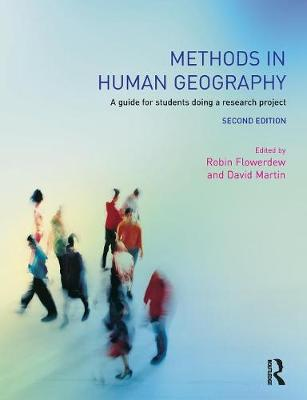 Methods in Human Geography book