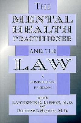 Mental Health Practitioner and the Law book