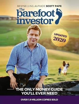 The Barefoot Investor by Scott Pape